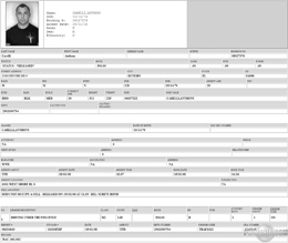 public arrest warrant records for state of michigan